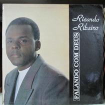 Lp Ricardo Ribeiro Falando Com Deus Musica Gospel