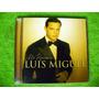 Eam Cd Luis Miguel Mis Romances 2001 Boleros Amor Romanticos