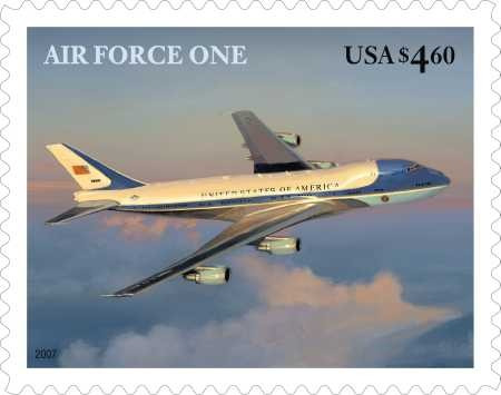 Air Force One Precio Avion