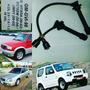 Cables De Bujías Chevrolet Gran Vitara Esteem Jimny 4cil New