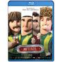 Blu-ray Dvd Metegol 3 D Nuevo Cerrado Original Sm