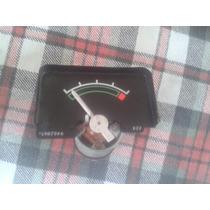 Marcador De Temperatura Do Painel Gm Monza 91\93(novo Orig)