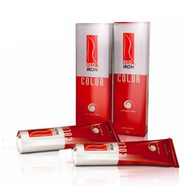 Semo Cosmetics Red Iron Color - Várias Tonalidades