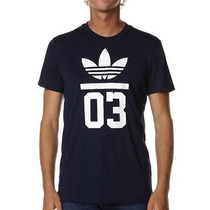 Playera Adidas 3 Foil 3foil