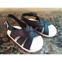 Sandalias Zapatos Para Bebés Cholas. 8cm De Largo.