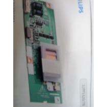 Placa Inversora Philips 32pf5320/78 Tv Lcd 32 Polegadas