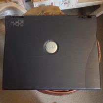 Carcasa Laptop Dell Latitude C600 Usada (en Martinez)
