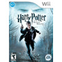 Harry Potter And The Deathly Hallows Part 1 Wii Nuevo