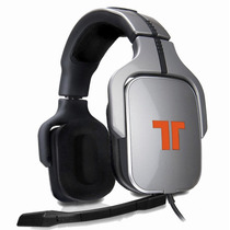 Headset Tritton Ax Pro 5.1 Xbox 360 Xbox One Ps3 Ps4 Pc