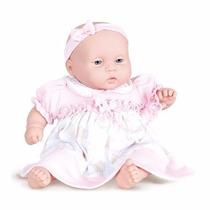 Boneca Bebê Bolofos Fala120 Frases - Cotiplás