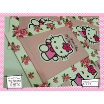 Tarjetas Invitación Evento Cumple Personalizadas Hello Kitty
