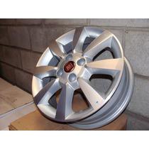Roda Siena Hlx Aro 15 (preço Aro 15 Por Unidade)