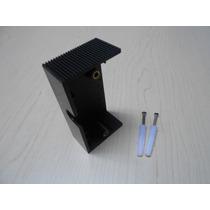 Caja De Registro Para Rj45 En Color Negro.