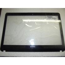 Tela Touch Screen Sony Svf14/svf142 C/moldura Pronta Entrega
