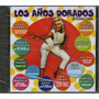 Los Años Dorados - Trini Lopez Guy Mitchell Etc Cd