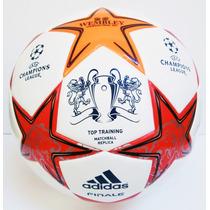 Balón Final Uefa Champions League Wembley Original Colección