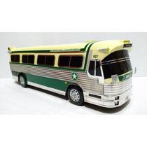 Autobus Dina Olimpico Estrella Blanca Esc. 1:32