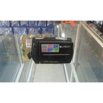 Cámara Filmadora Utech Digital De 12 Mega Pixel
