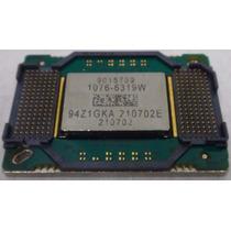 Dmd Chip Dlp 1076-6319w Para Benq Sharp Viewsonic Y Otros