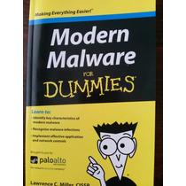 Modern Malware,,enfermedad En Las Computadoras, Miller