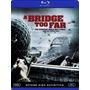 Blu-ray A Bridge Too Far / Un Puente Demasiado Lejos
