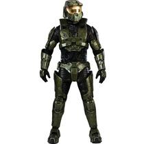 Disfraz Halo 3 Master Chief Adulto Edición De Colección