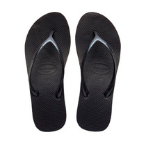 Havaianas High Fashion Taconas Originales Importada Brasil