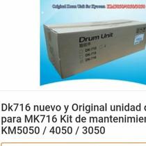 Unidad De Tambor Para Kyocera Mita 5050 Tk 716