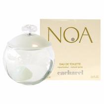 Perfume Noa Cacharel Feminino Edt 100ml Original Lacrado