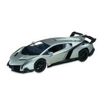 Carrinho Controle Remoto Lamborghini Veneno Xq Peça Já O Seu