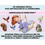 Kit Imprimible Princesa Sofia Incluye Candy Bar