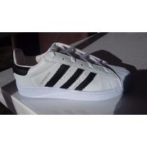 Tênis Adidas Superstar Feminino Original E Barato Novo Caixa