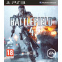 Ps3 Battlefield 4 Nuevo- Sellado Local 23hs.