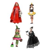 Disfraz Niñas Halloween Disfraces Adolecentes Jovencitas