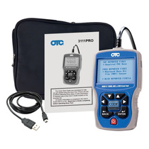 Scanner Otc 3111pro Trilingual Scan Tool Obd Ii Can Abs Air