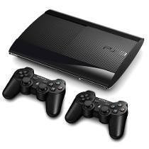 Ps3 Playstation 3 250gb + 1 Josting