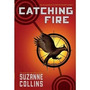 Catching Fire - Suzanne Collins - Scholastic / Kel