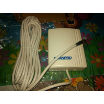 Antena Lanpro Lp-panel2408 Direccional