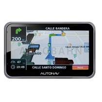 Mapa Autonav Ndrive Igo Primo Argentina Ultima Version Gps