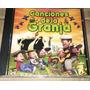 Cd Canciones De La Granja Nuevo +cd De Regalo De Piñon