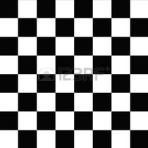 Ceramicos Negro Y Blanco 20 X 20 7 33 X 33 Ideal Damero