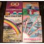 4 Antiguos Almanaques Banco Seguros Del Estado Bse 1972-1977