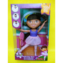 Dora Bailarina Fisher Price