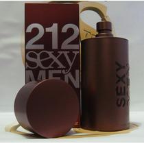 Kit (perfume 212 Sexy Feminino + Perfume 212 Sexy Masculino)