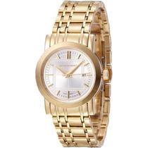 Reloj Burberry Para Dama 100% Nuevo Y Original Bu1394 28mm