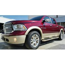 Dodge Ram Longhorn 4x4 Rambox 2016