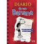 Livro Diário De Um Banana Vol 01 - Novo
