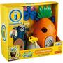 Imaginext Bob Esponja Casa Abacaxi Fisher-price - Mattel