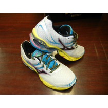 Mizuno Wave Creation Running 14- Autentico
