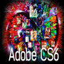 Diseño Gráfico Suite (adobe Master Cs6)